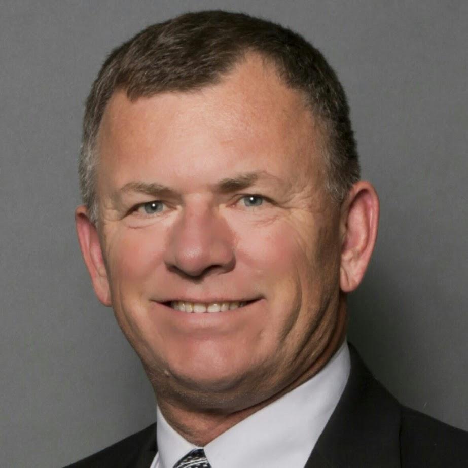 Jeff Holden (Moderator)