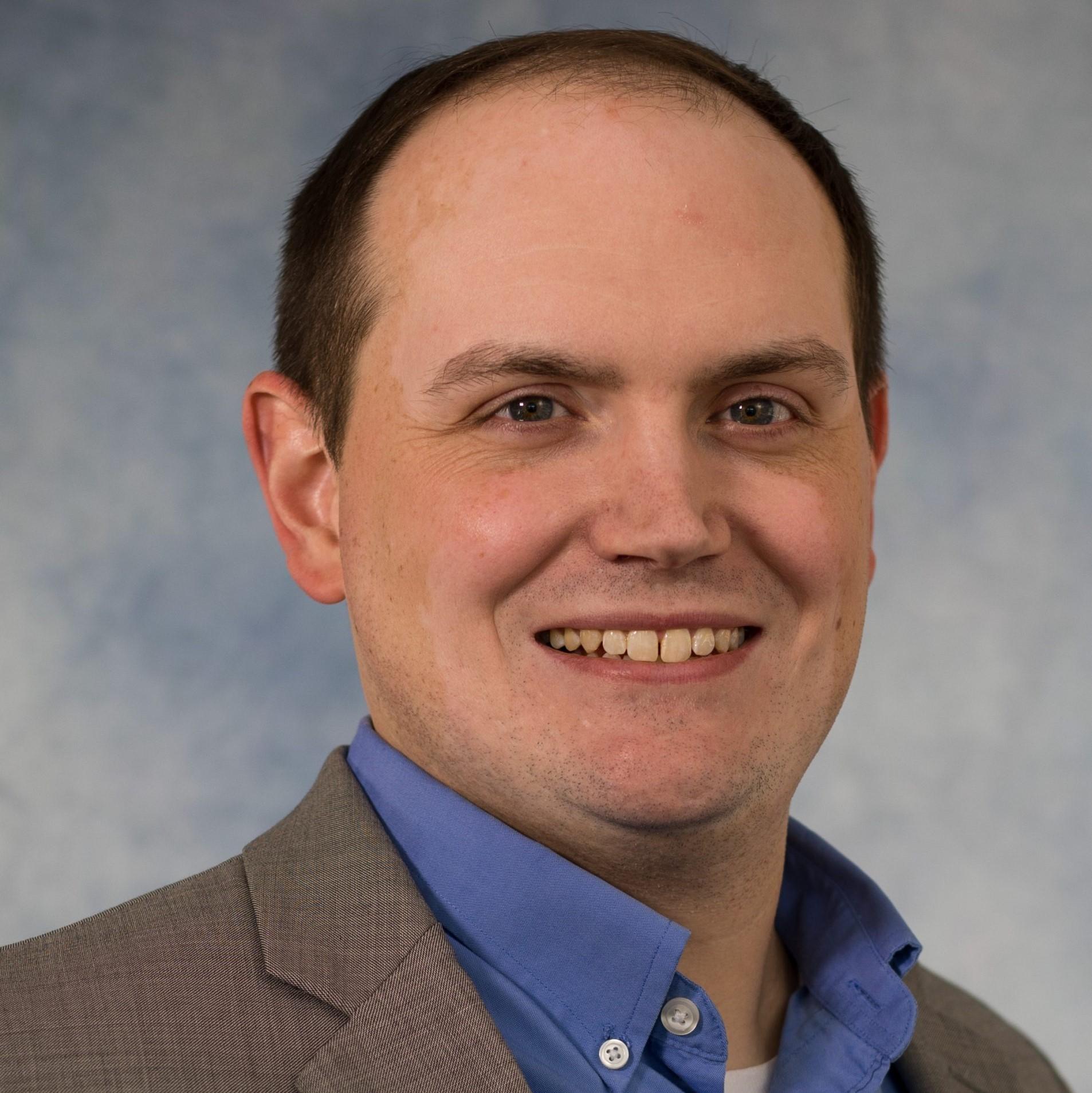 Matt Oyer (Moderator)