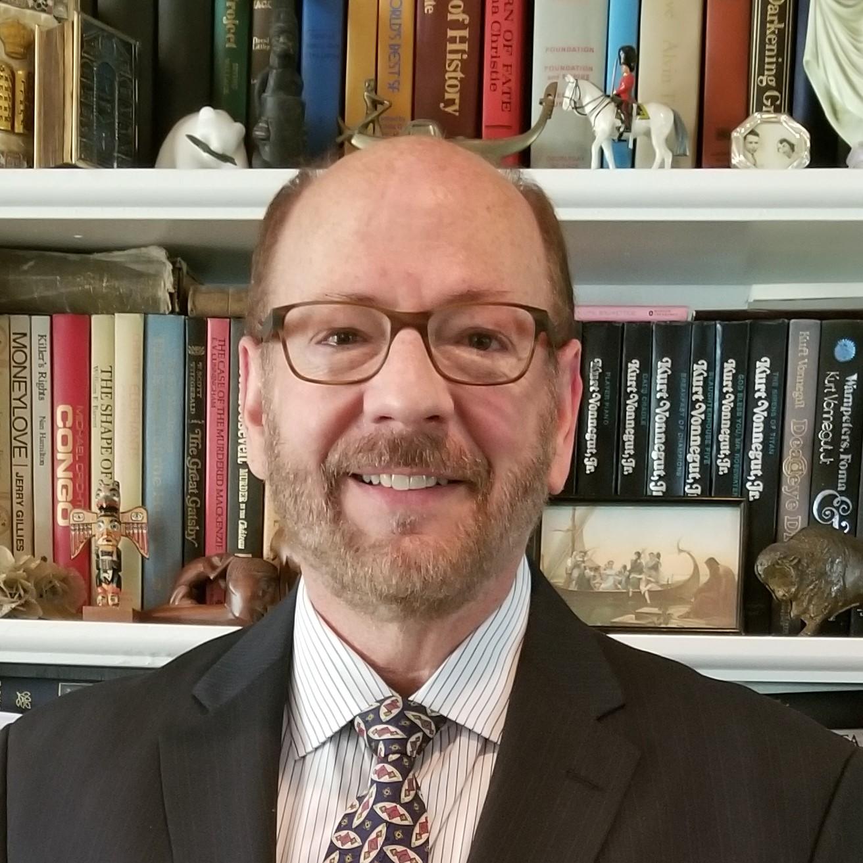 Steve Bissey